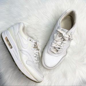 Nike Air Max 1 Athletic Sneaker Shoe